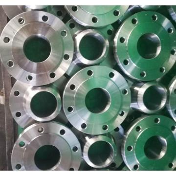 Alloy Steel ASTM A182 F11 Forged Flanges