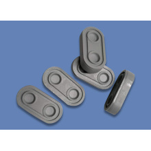 Isoprene Rubber Gasket for Syringe