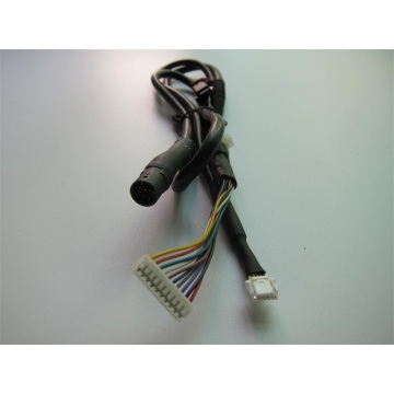 Universal Automotive Wiring Harness