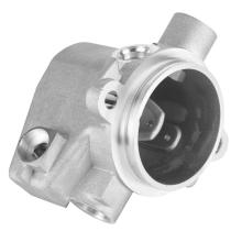aluminum die casting Shifter housing