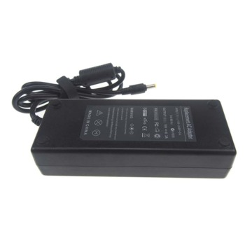 Laptop Power Supply 19V 6.3A comptiable for NEC