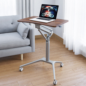 Height adjustable Bedside Care Stands