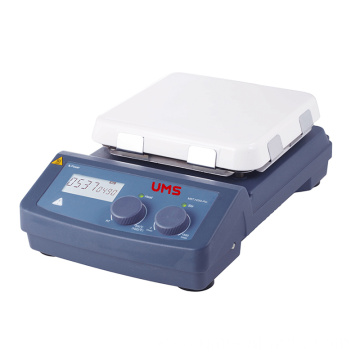 LCD Digital Magnetic Hotplate Stirrer
