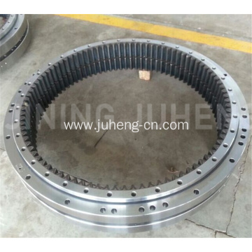 CAT Excavator parts 2276081 320C Swing Bearing 320C swing ring