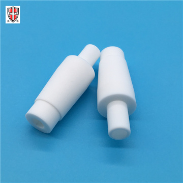 isolating macor mica ceramic mouth pipe bush ferrule