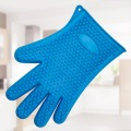 Resistant Silicone BBQ Glove For Grilling Cooking
