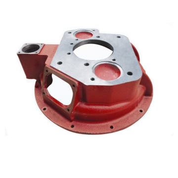 cast iron Clutch housing for auto spare parts