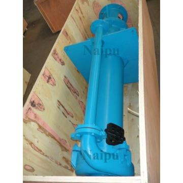 SP  SPR vertical slurry pumps