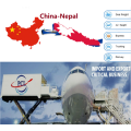 Face mask machine move from CHN to Nepal