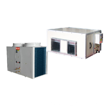 High static pressure duct type air conditioning unit