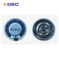 32mm miniature 8ohm neodymium speaker