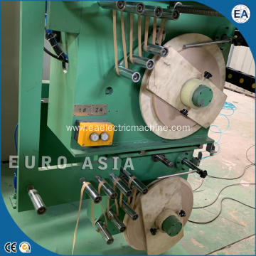 Automatic Wire Winding Machine