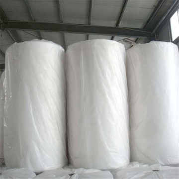 High Filtration Nonwoven PP Geotextile Fabric