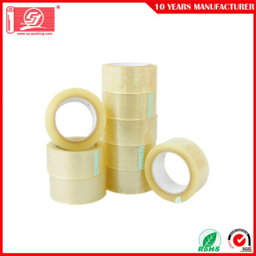 BOPP Packing Tape with Strong Adhesive for Carton sealing