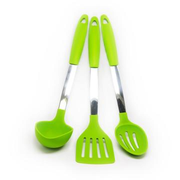Non-Stick Silicone kitchen item (6 Piece)