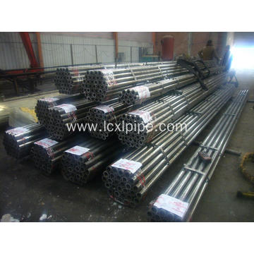sc astm A106B carbon seamless steel pipe