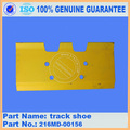 SD22 track shoe 216MD-00156 Shantui excavator spare parts