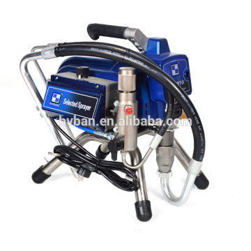 EP310 Power Wall Electric Airless Paint Spray Machine