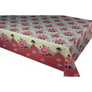 Elegant Tablecloth with Non woven backing Australia