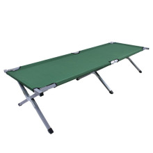Portable Camping Cot with Carry Bag for Adults