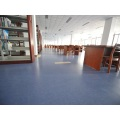 Library epoxy non-slip wear-resistant matt paint