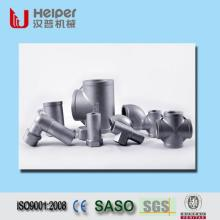 Precision Casting Valve and Pipe Fitting
