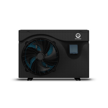 New Energy Inverter Swimming Pool Heat Pump