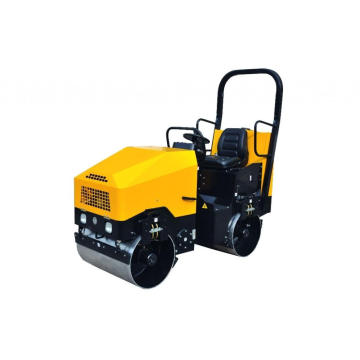 1000 KG Soil Compactor Mini Road Roller