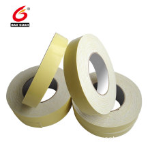 Double sided hotmelt EVA foam tape