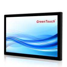 Multi Touch Advertising 32 Inch Open Frame Monitor