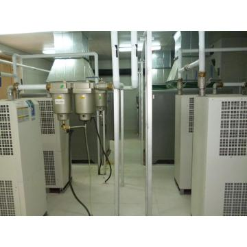 Hospital Suction Apparatus Vaccum Pump System Cost