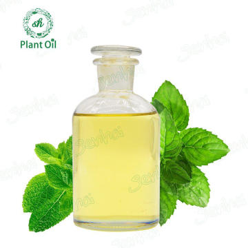ISO Certificated Food Grade Peppermint Essential Oil