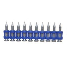 Gas Concrete Nailer Concrete  Gas pin