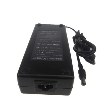 Toshiba 120W Replacement AC Adapter