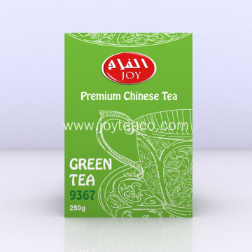 Natural Tea Leaf Chunmee Green Tea 9367