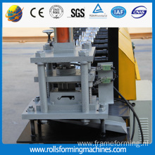 Shutter Door Roll Forming Machine Services