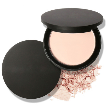 Translucent Powder Makeup Mineral Pressed Compact Powder
