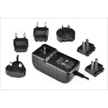 Travel Power Adapter pattern &CCTV adapter