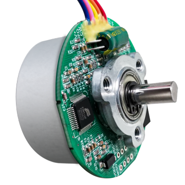 Brush Motor for Robot, Permanent Magnent Micro Carbon DC Brush Motor & Coil Brush Motor Customizable
