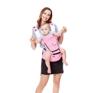 All Season Hipseat Baby Carrier