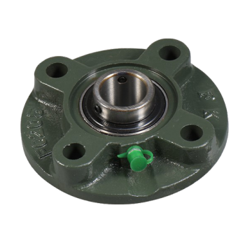 Flange Cartridge Bearing Units UKFC200+H series