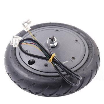 36V 350W Electric Scooter Motor Wheel 8.5 Inch
