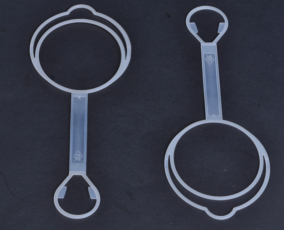 Medical IV Bottle Hangers