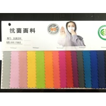 Factory Direct Sale 600D Antibiosis Fabric