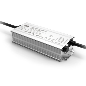 Controladores LED 40W IP 65 Impermeables