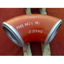 Carbon Steel ASTM A105 Elbow