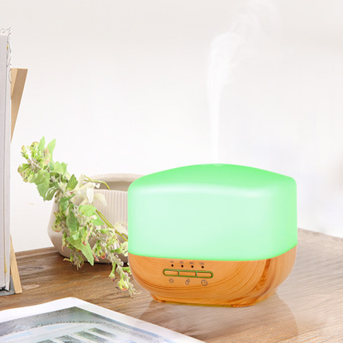 500ml Ultrasonic Essential Oil Diffuser for Large Room