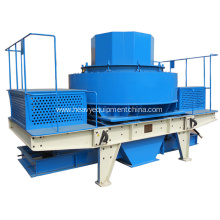 Vertical Shaft Impactor VSI 9526 For Sand Production