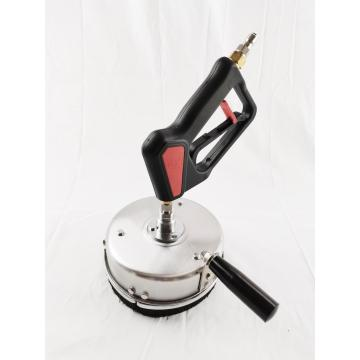 "8"" Surface Cleaner with Handle and Gun"
