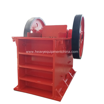 Complete Stone Crusher Machine For Sale
